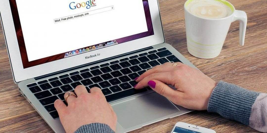 Why Your Business Can't Do Without Google!