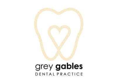 Grey Gables Dental Practice – Design Work