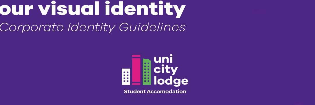 Uni City Lodge – Design & Brand Guidelines