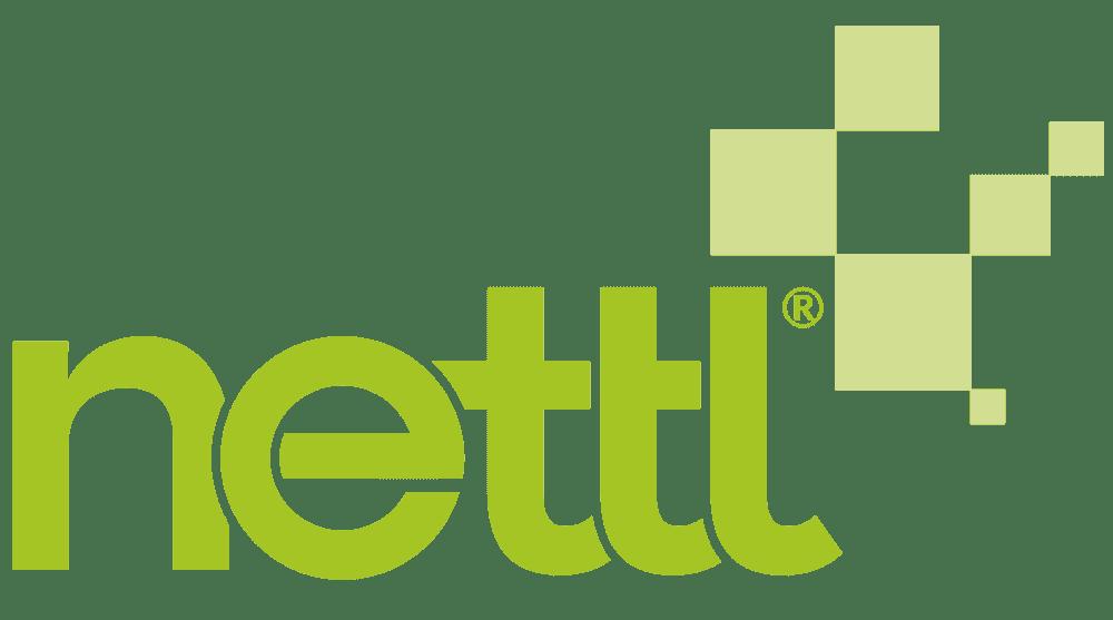 nettl logo