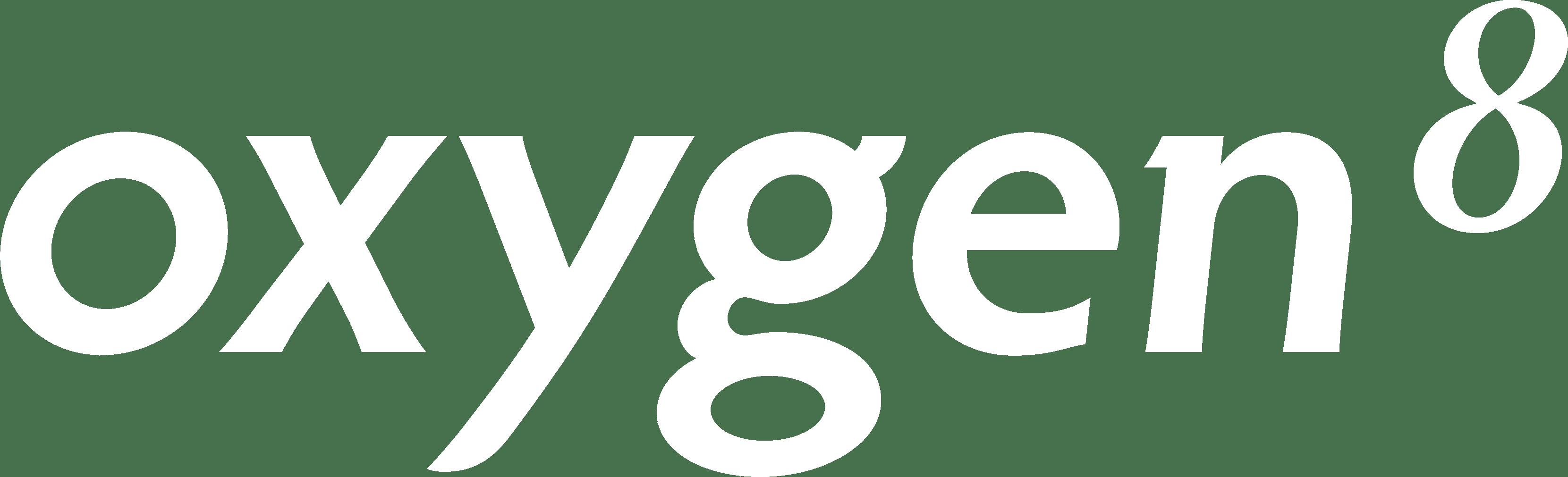 Oxygen8 logo