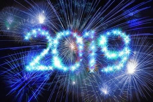 Set your business resolutions for 2019!