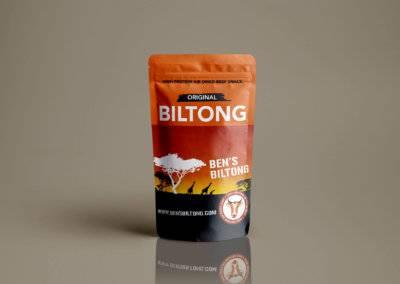 Ben's Biltong