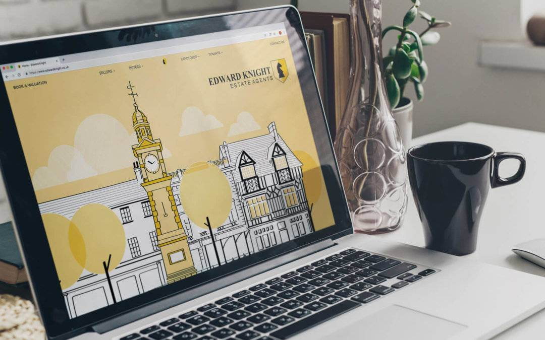 Five signs that I need a new website