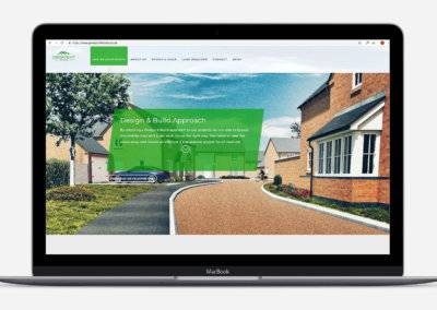 Greenprint Homes