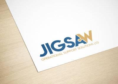Jigsaw OSS Logo Design