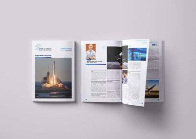 World Space Risk Forum Magazine