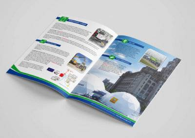 Off Grid Energy Product Brochure