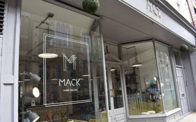 Mack Hair Salon Case Study